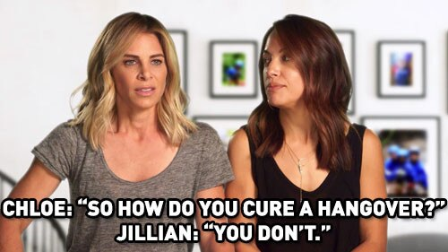 Just Jillian 104