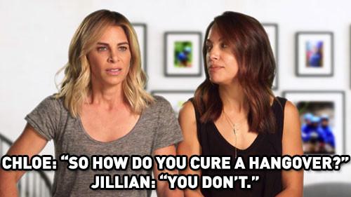 Just Jillian 104