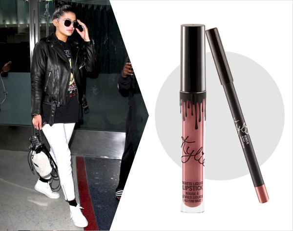 ESC, Kylie Jenner, Lip Kit