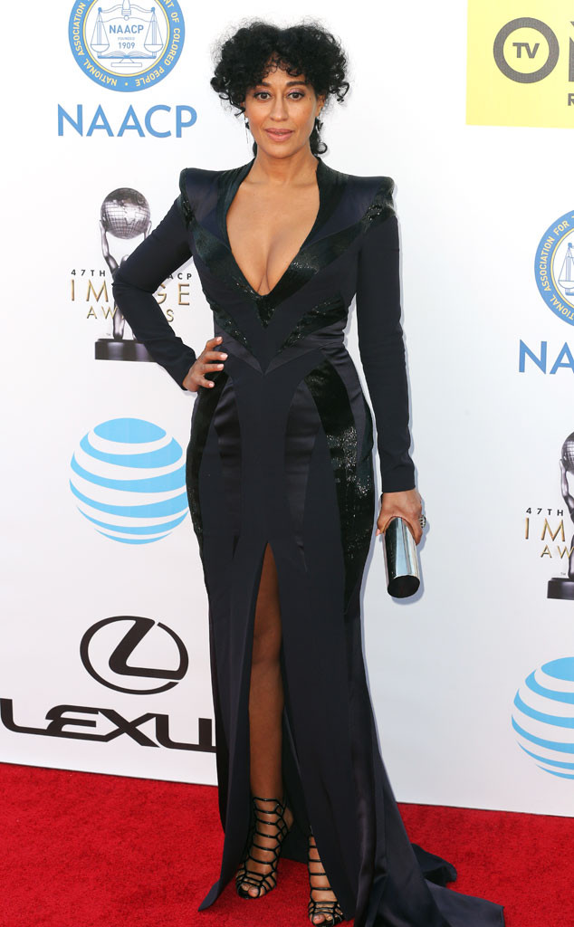 Tracee Ellis Ross, NAACP Image Awards