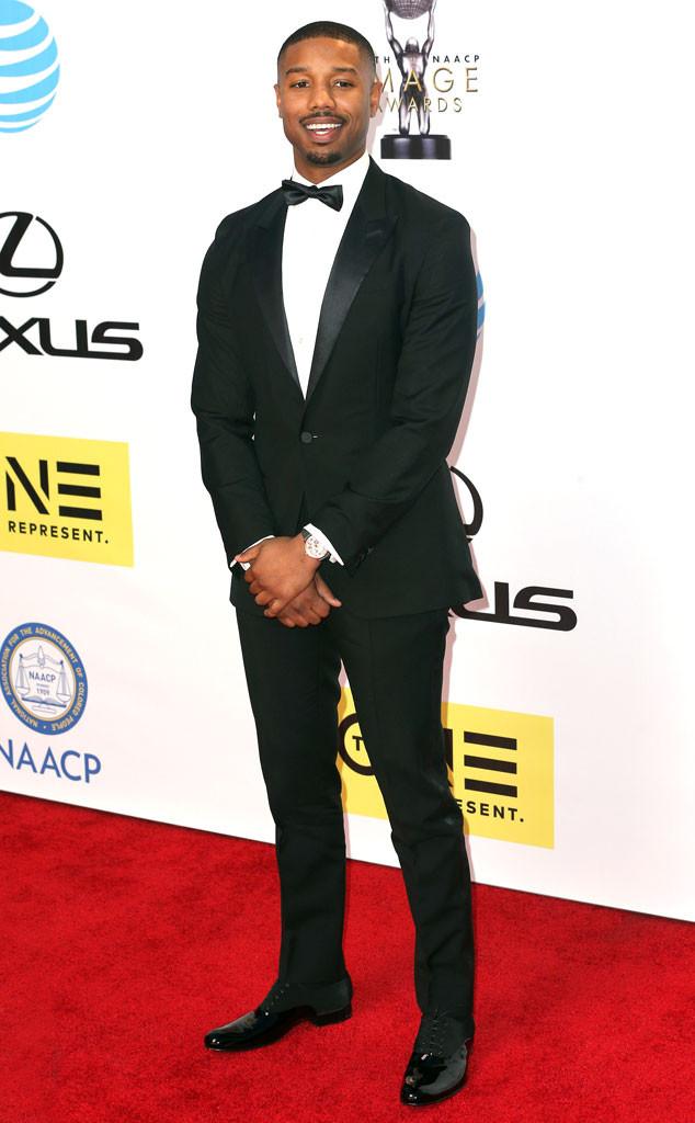 Michael B. Jordan, NAACP Image Awards