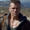 Matt Damon, Jason Bourne, Super Bowl 2016 ad