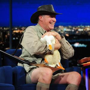 Will Ferrell, Stephen Colbert