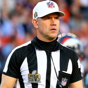 Clete Blakeman, Super Bowl