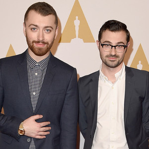 Sam Smith, Jimmy Napes