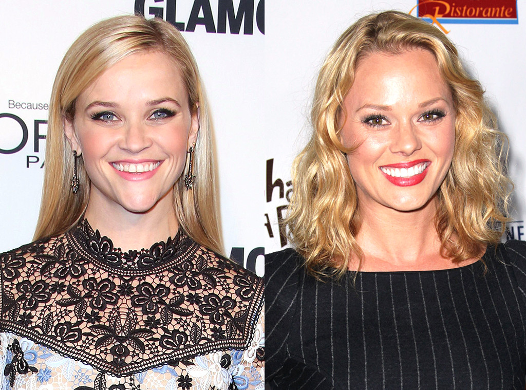 Kate Levering, Reese Witherspoon