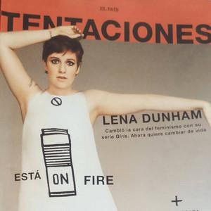 Lena Dunham, El Pais