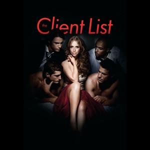The Client List - 640x640