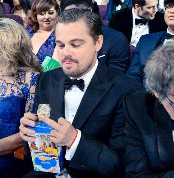 Leonardo DiCaprio, Meme