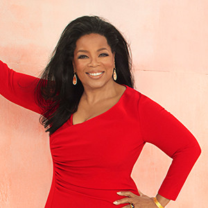 Oprah Winfrey, O Magazine April 2016