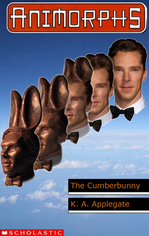 Benedict Cumberbatch, Cumberbunny