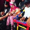 Madonna, Tears of a Clown