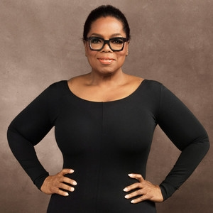 Oprah Winfrey, O Magazine April 2016