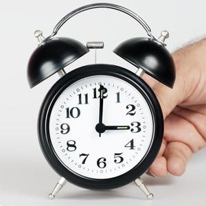 Daylight Saving Time, Clock