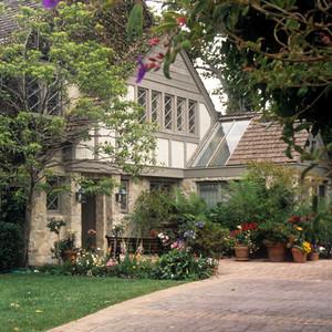 O.J. Simpson, House
