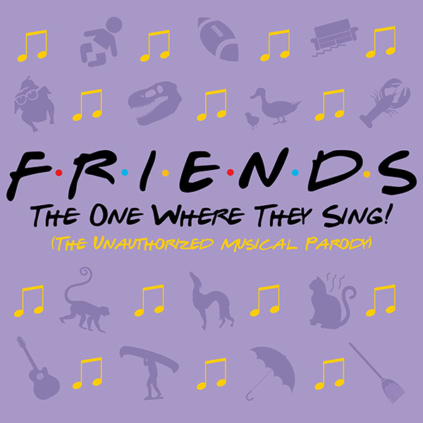 Friends, Unauthorized Musical