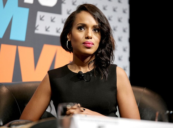 Kerry Washington, SXSW