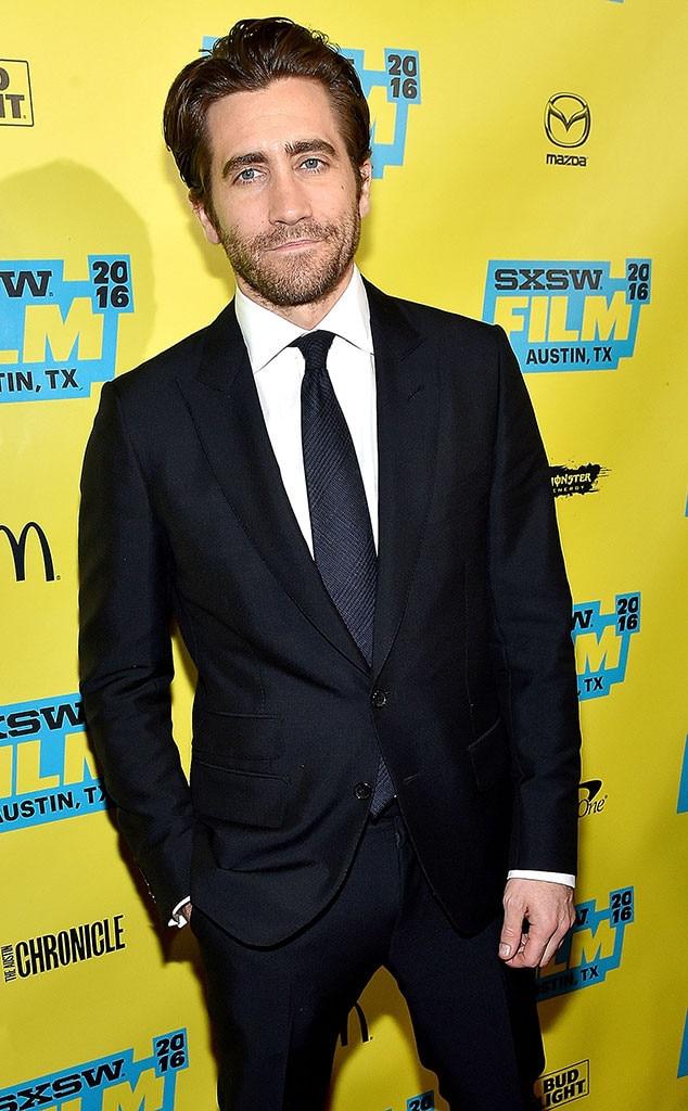 Jake Gyllenhaal, SXSW