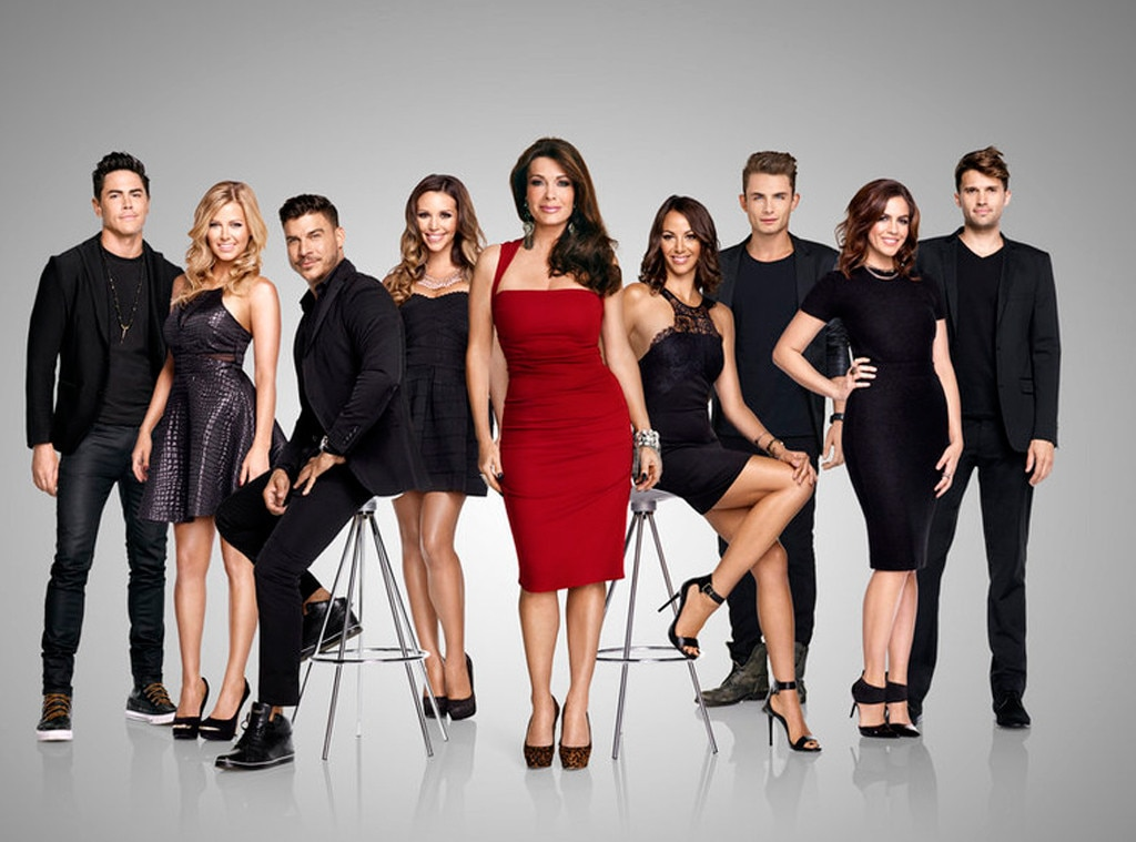 Vanderpump Rules Cast, Season 3