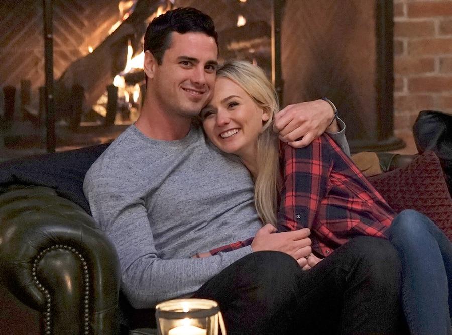 The Bachelor, Ben Higgins, Lauren B.