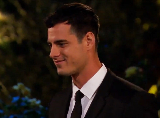 Ben Higgins, The Bachelor, finalists