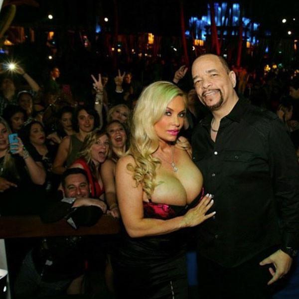 Coco Austin, Ice-T