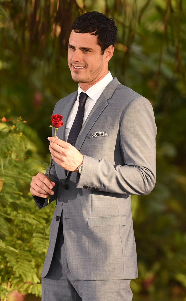 The Bachelor, Ben Higgins