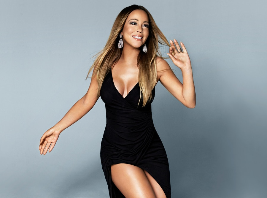 Mariah Carey, Mariah's World