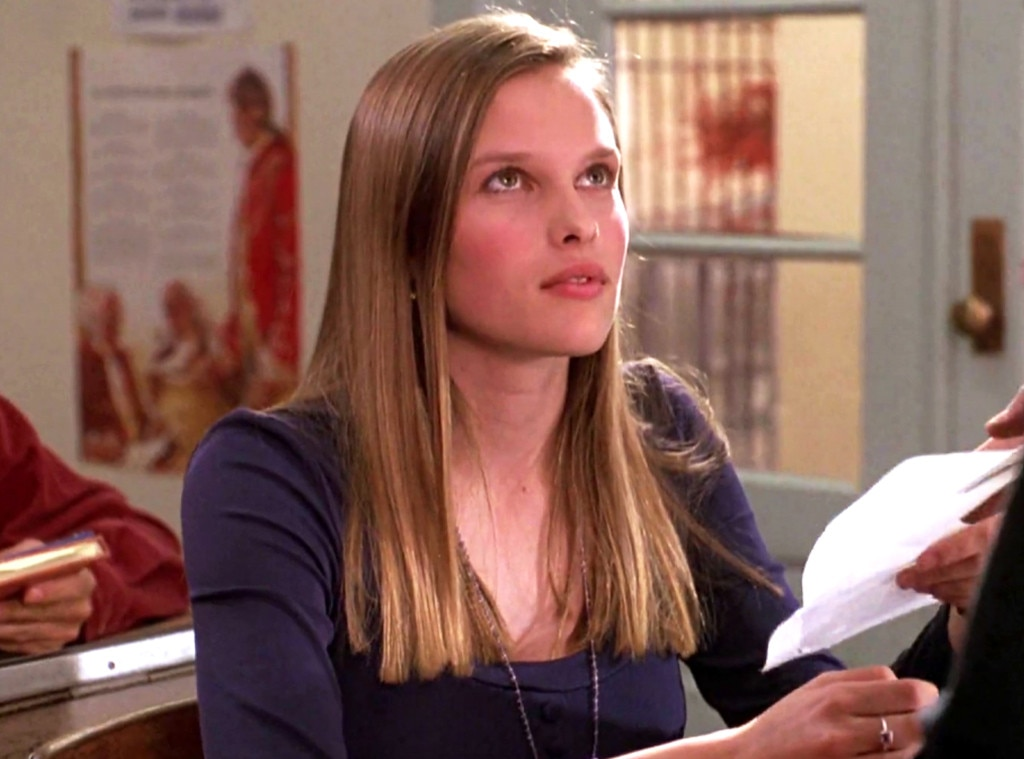 Vinessa Shaw from '90s Girl Crushes You Totally Forgot ...