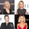 Jennifer Lawrence, Kirsten Dunst, Kate Upton, Kaley Cuoco