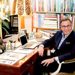 Trendsetters: Harry Slakin