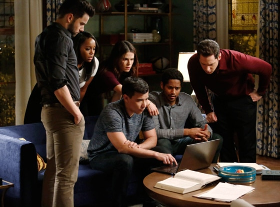 How to Get Away With Murder, HTGAWM