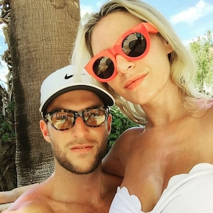 Morgan Stewart, Brendan Fitzpatrick, Rich Kids of Beverly Hills, Instagram, Couples