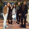 EJ Johnson, Jonny Drubel, Dorothy Wang, Morgan Stewart, Brendan Fitzpatrick, Rich Kids of Beverly Hills,