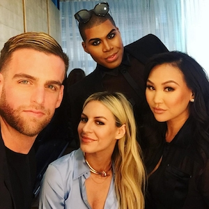 EJ Johnson, Jonny Drubel, Dorothy Wang, Morgan Stewart, Brendan Fitzpatrick, Rich Kids of Beverly Hills,