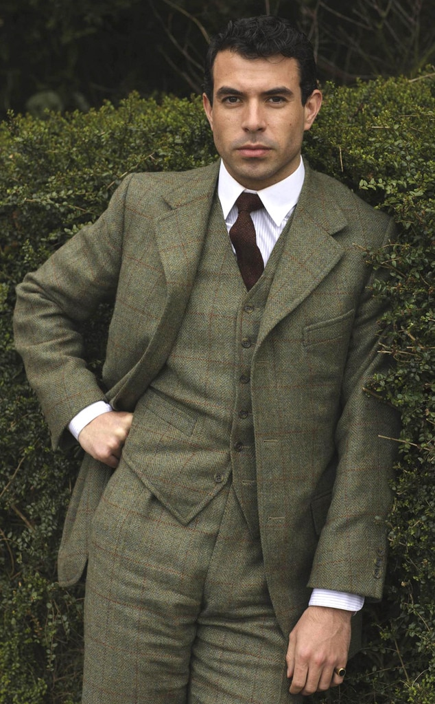 Tom Cullen, Downton Abbey