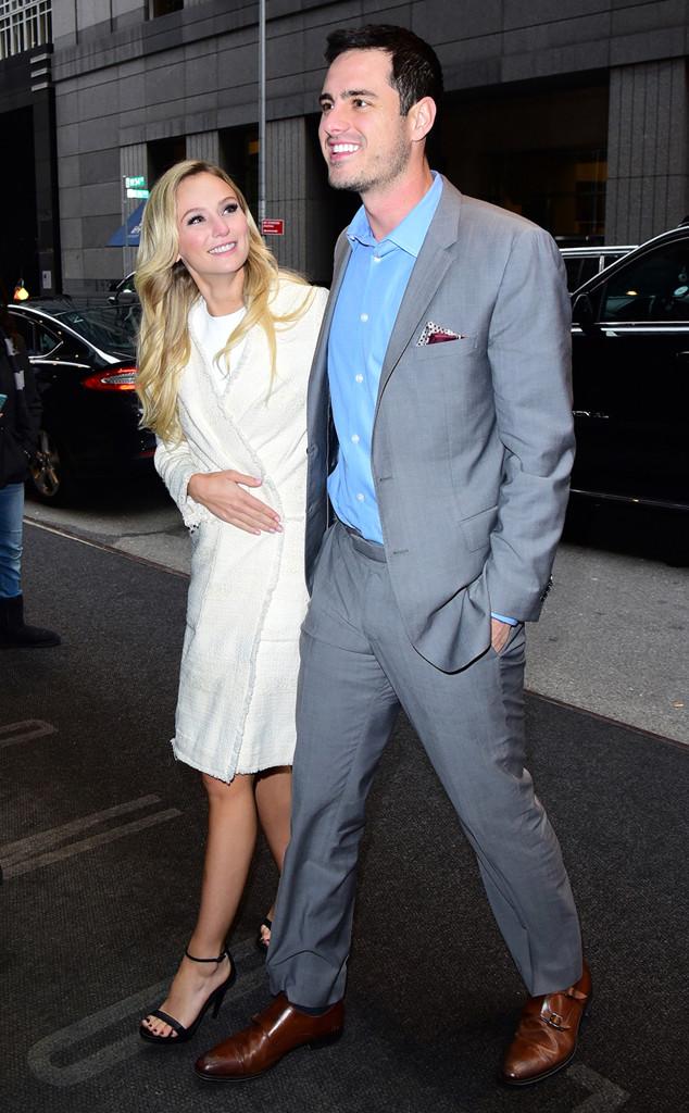 Ben Higgins, Lauren Bushnell, The Bachelor