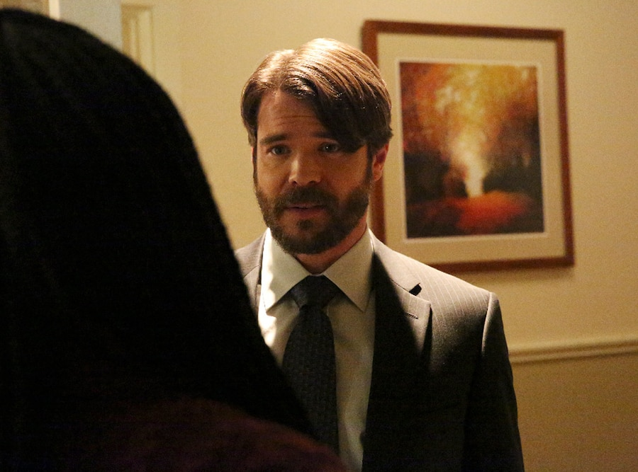 Charlie Weber, How to Get Away With Murder