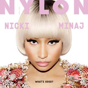 Nicki Minaj, NYLON
