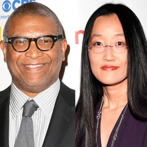 Reginald Hudlin, Gregory Nava, Jennifer Yuh Nelson