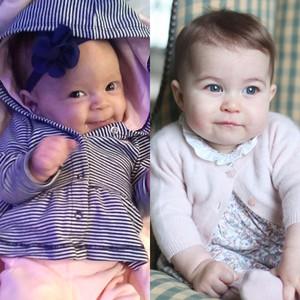 Princess Charlotte, Chanel