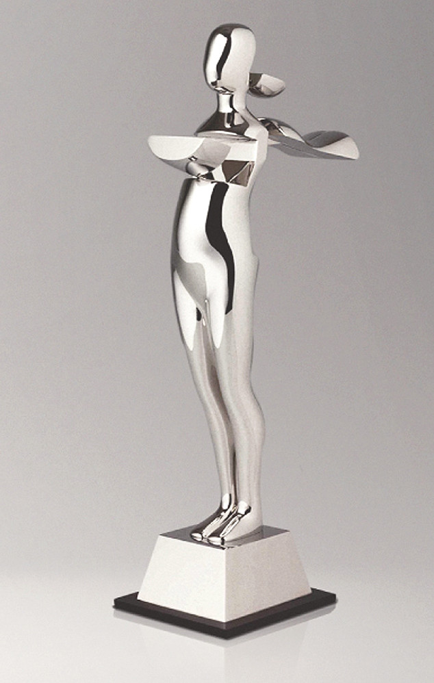 CFDA Statue