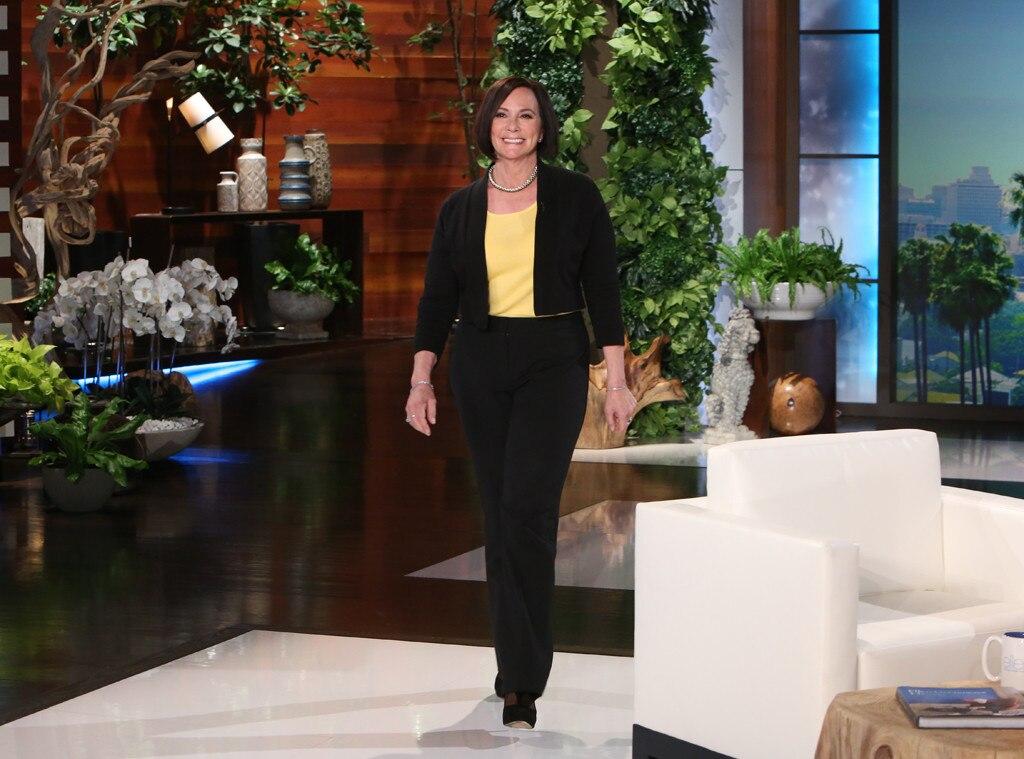 Marcia Clark, The Ellen DeGeneres Show