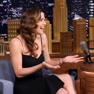 Jennifer Garner, Jimmy Fallon