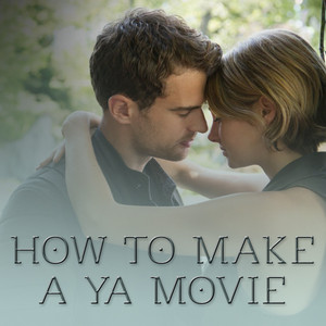 How To Make A YA Movie, The Divergent Series: Allegiant
