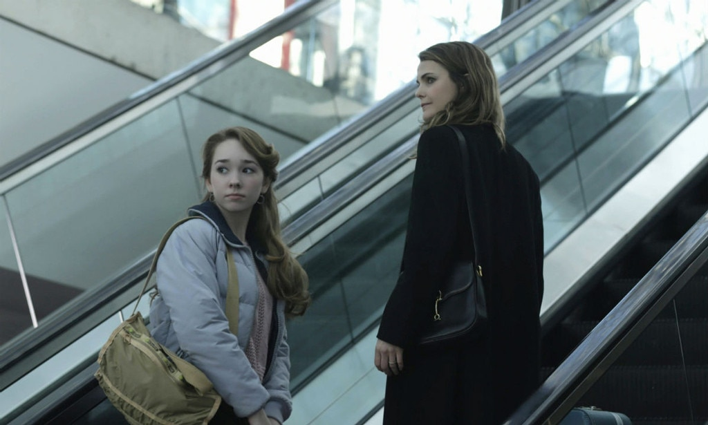 The Americans, Holly Taylor, Keri Russell