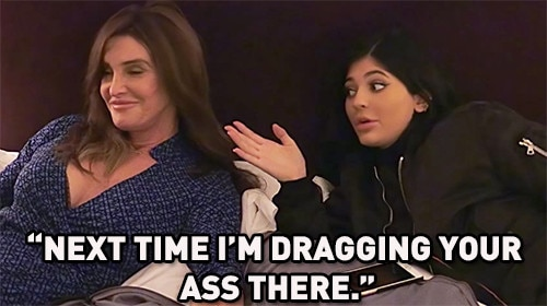 Caitlyn Jenner, Kylie Jenner, I Am Cait, I Am Cait 203