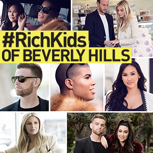 #Rich Kids of Beverly Hills