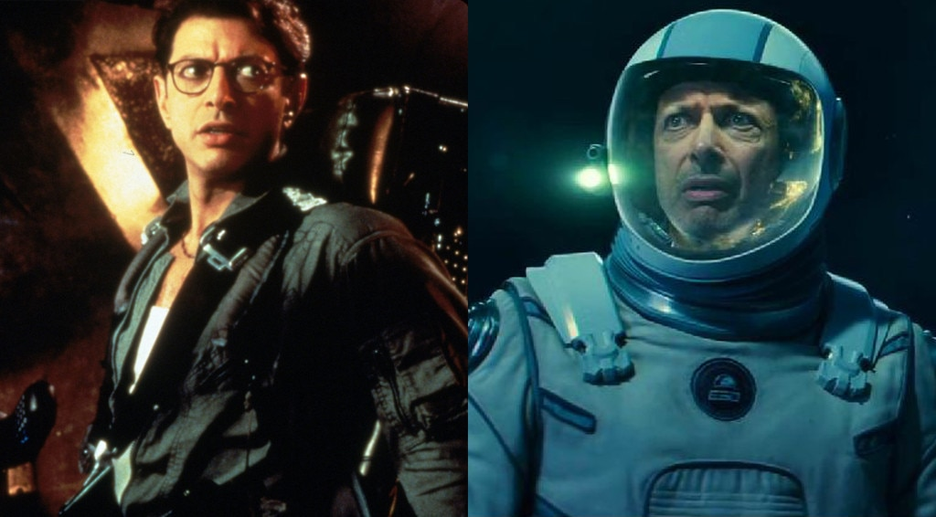 Jeff Goldblum, Independence Day: Resurgence, Independence Day