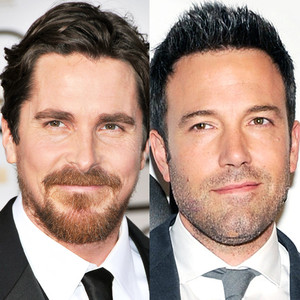 Christian Bale News, Pictures, and Videos | E! News